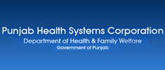 Sheetal Water Tank Clients - Punjab Health Systems Corporation