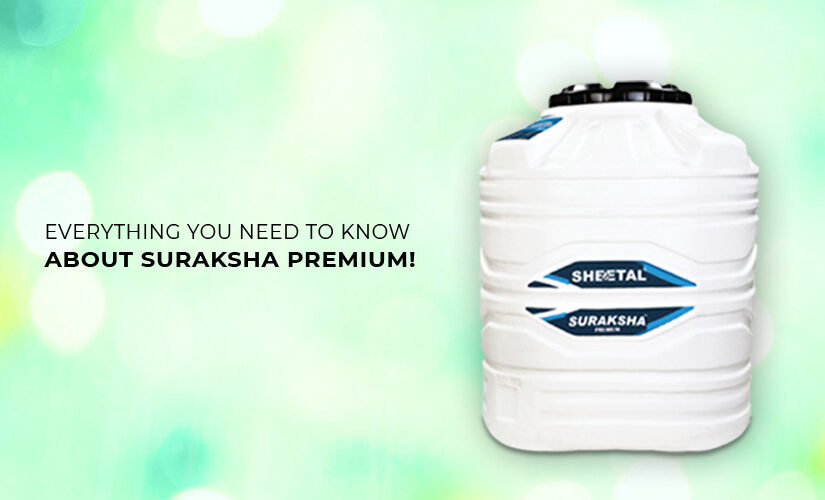 Everything you need to know about Suraksha Premium!
