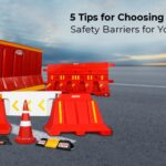 tips for choosing the right safety barriers