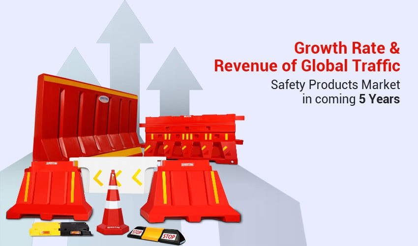 Revenue of Global Traffic Safety Products Market