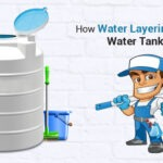 Water Tank Layering Affects Water Tank Quality