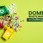 Domestic waste management in India