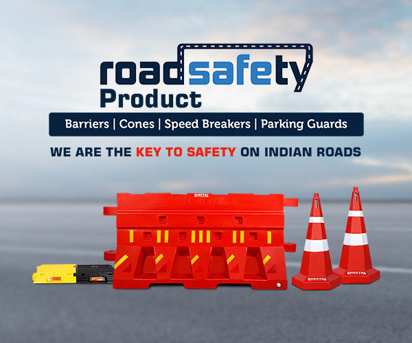Road Safety Products Manufacturers