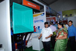 INDOSAN_VIGYAN BHAWAN-2016-17 (SHEETAL-EXHIBITION) 14