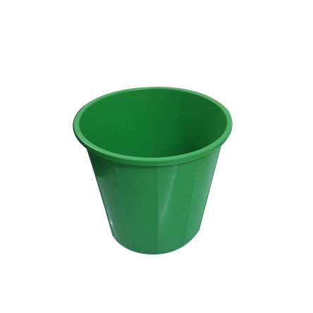 Swachh Bharat 15 Litres Waste Containers - Pack of 3