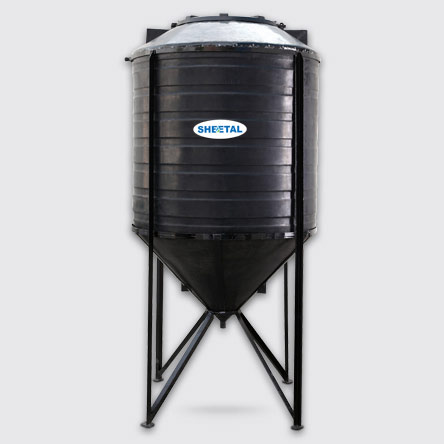 Conical Water Tank