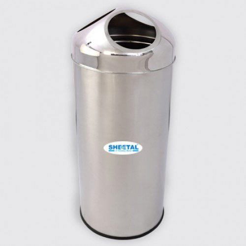 Steel Eye Bin | Solid waste|The Sheetal Group