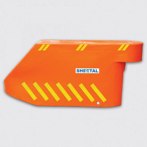 Tango - Road Barriers for Safety  - The Sheetal Group