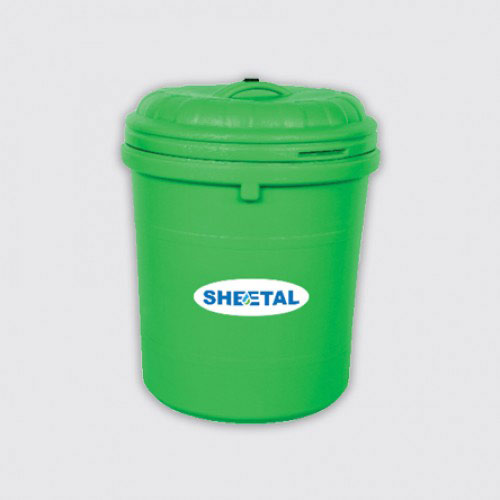 Household Bin-I - SOLID WASTE MANAGEMENT
