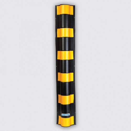Corner Guard M1 - Road Barriers for Safety  - The Sheetal Group