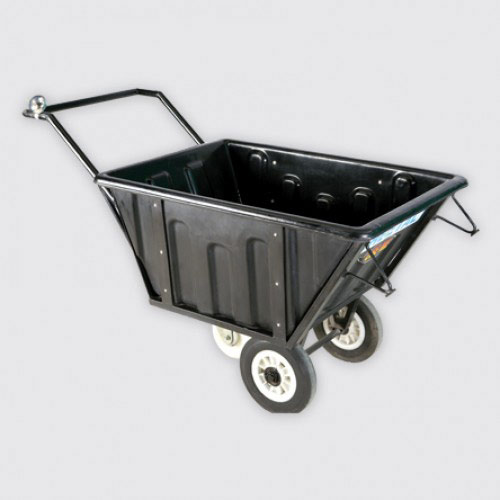 MS Hand Cart - Solid Waste Management  - The Sheetal Group
