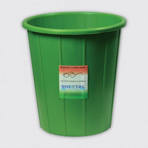 Household Bin-II - SOLID WASTE MANAGEMENT