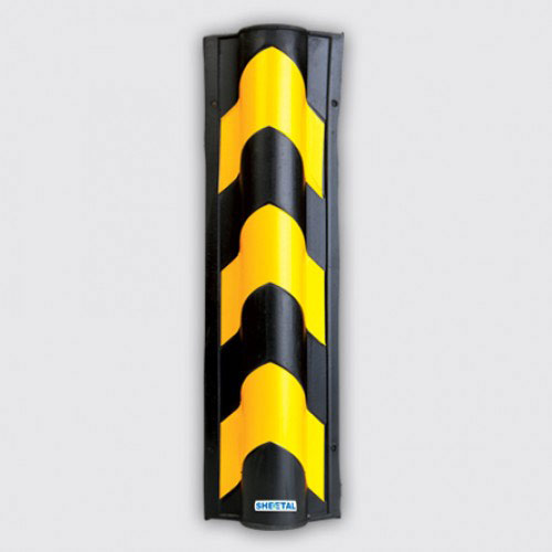 Corner Guard M2 - Road Barriers for Safety  - The Sheetal Group