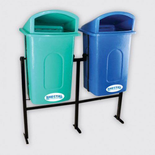 Roadside Bin-I - SOLID WASTE MANAGEMENT