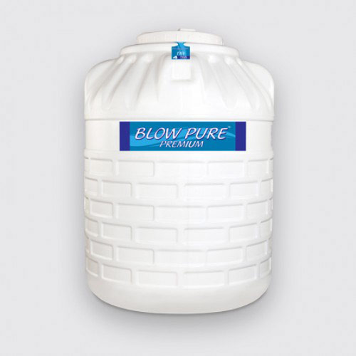 Blowpure Premium - Best Water Storage Tanks in India - The Sheetal Group