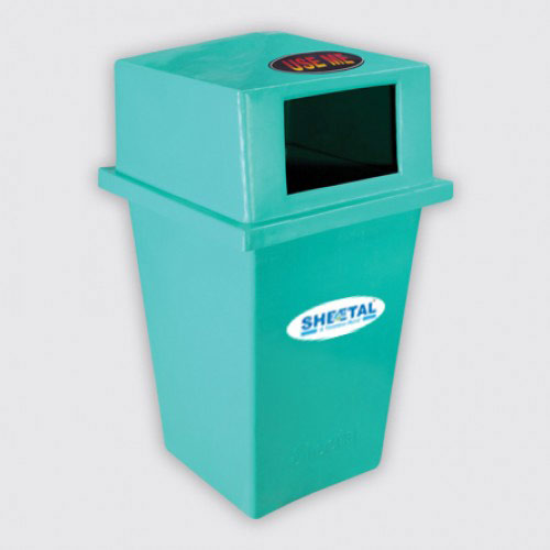 Regular Bin-I - SOLID WASTE MANAGEMENT