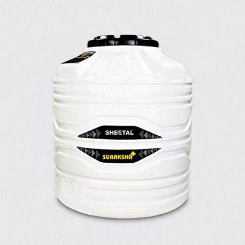 Suraksha Plus - Best Water Storage Tanks in India - The Sheetal Group