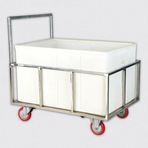 Multipurpose Trolley-I   Solid waste The Sheetal Group