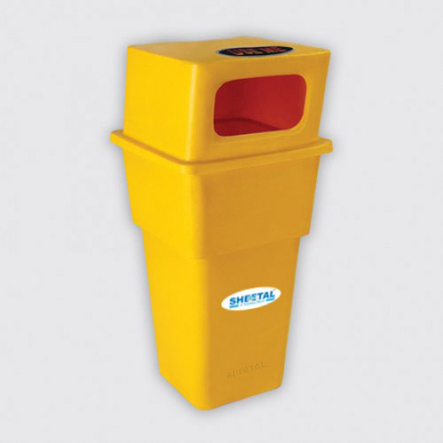 Regular Bin-II | Solid waste|The Sheetal Group